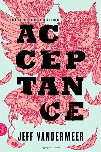 Southern Reach, #3: Acceptance