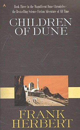 Dune, #3: Children of Dune