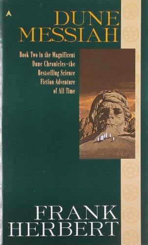 Dune, #2: Dune Messiah