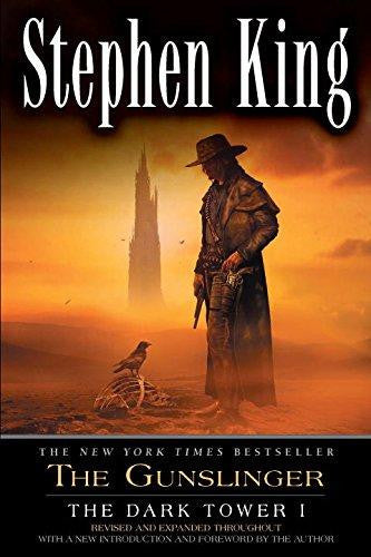 The Dark Tower, #1: The Gunslinger