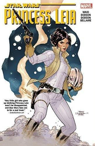 Star Wars: Princess Leia Vol. 1