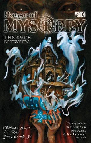 House of Mystery Vol. 03: The Space Between