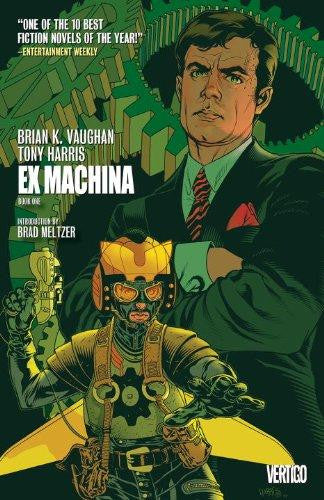 Ex Machina, Book 1