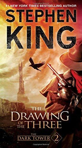 The Dark Tower, #2: The Drawing of the Three