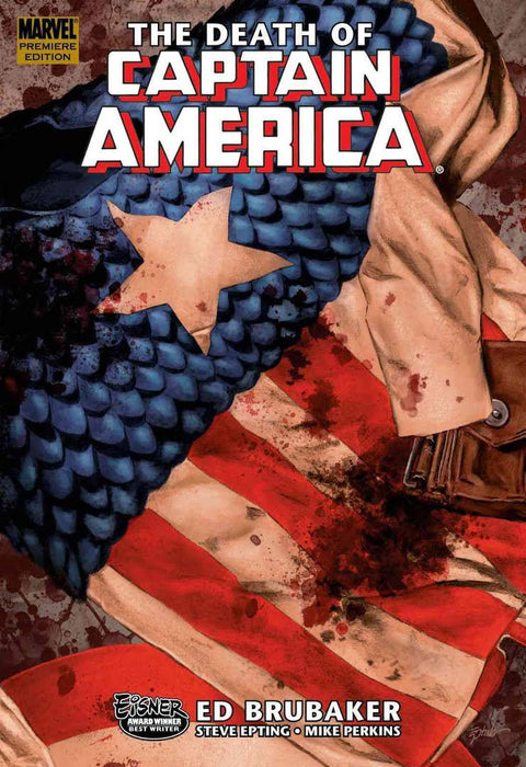 The Death of Captain America, Vol. 2