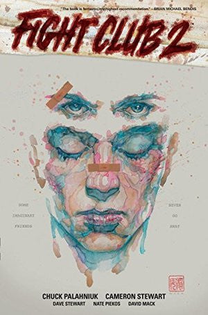 Fight Club, #2