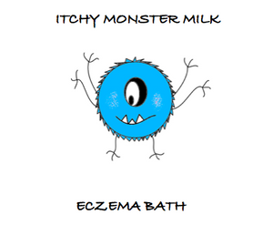 ITCHY MONSTER MILK