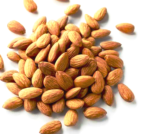 DRY ROASTED AUSTRALIAN ALMOND