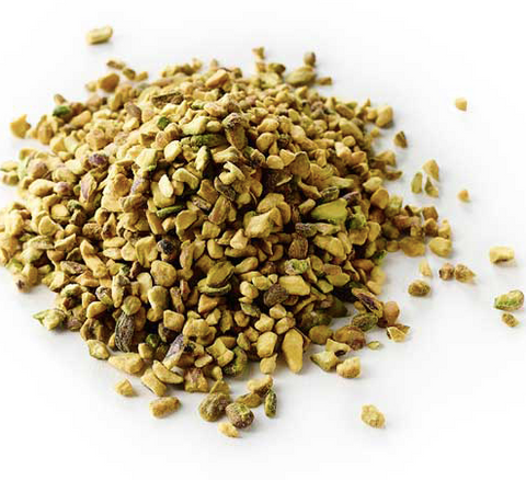 RAW ORGANIC PISTACHIO PIECES