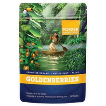 Load image into Gallery viewer, POWER SUPER FOODS  Goldenberries