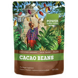 POWER SUPER FOODS - Cacao Beans