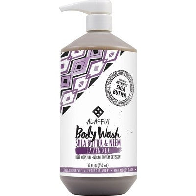 EVERYDAY SHEA Lavender Body Wash 950ml