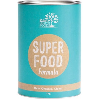 EDEN HEALTHFOODS Superfood Formula - 1kg