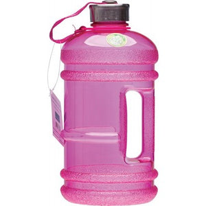 ENVIRO PRODUCTS Eastar BPA Free Drink Bottle Pink 2.2L