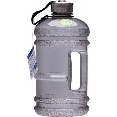 ENVIRO PRODUCTS Eastar BPA Free Drink Bottle Charcoal 2.2L