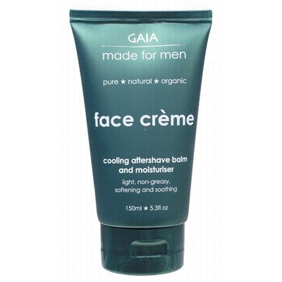 GAIA MADE FOR MEN - Face Crème 150g