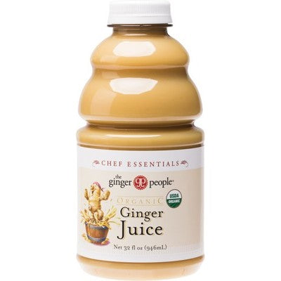 THE GINGER PEOPLE Ginger Juice  946ml