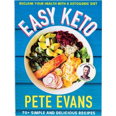 EASY KETO Pete Evans