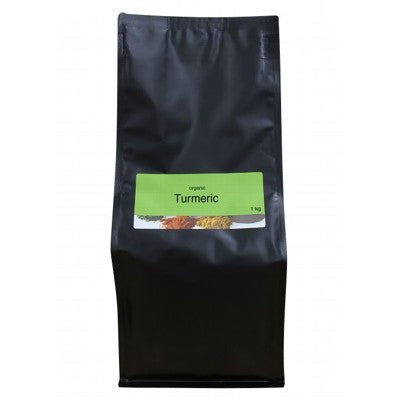 PLANET ORGANIC Spices Turmeric 1kg