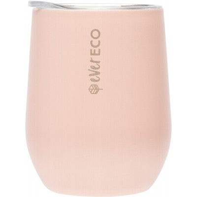 EVER ECO Insulated Tumbler Rose - 354ml