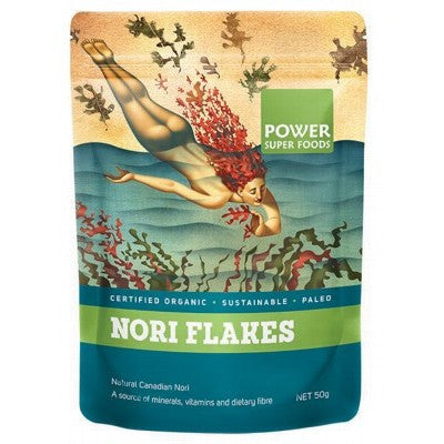 POWER SUPER FOODS - Nori Flakes