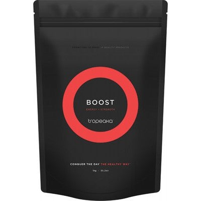 TROPEAKA Boost Energy + Strength 1kg