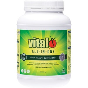 VITAL ALL-IN-ONE Superfood - 1Kg