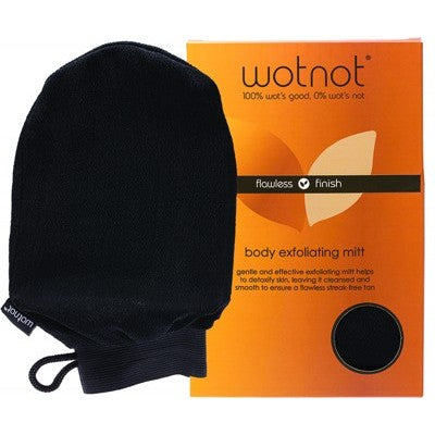 WOTNOT Body Exfoliating Mitt