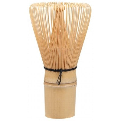 ZEN GREEN TEA Bamboo Whisk Traditional Matcha Utensil