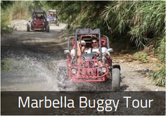 Fun: Adventure & Sport in Marbella - e-Guide