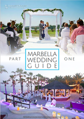 PACK 1: The Marbella Wedding Guide