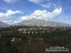 La Concha Hiking Experience including Organic Lunch - 4 Person