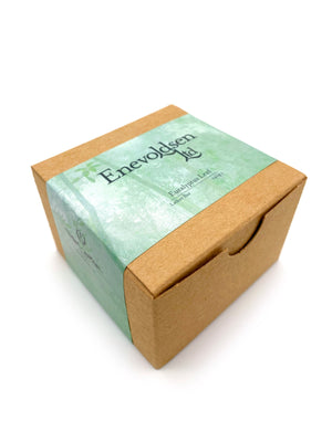 Eucalyptus Leaf. Lather Bar, - Enevoldsen Limited