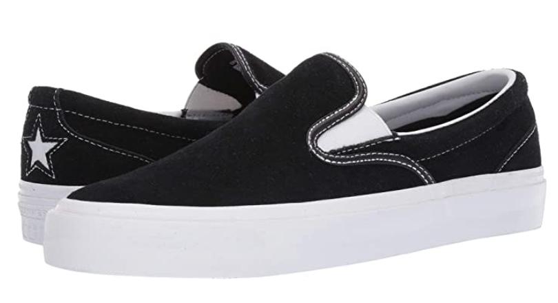 Converse Cons One Star Slip – Travel