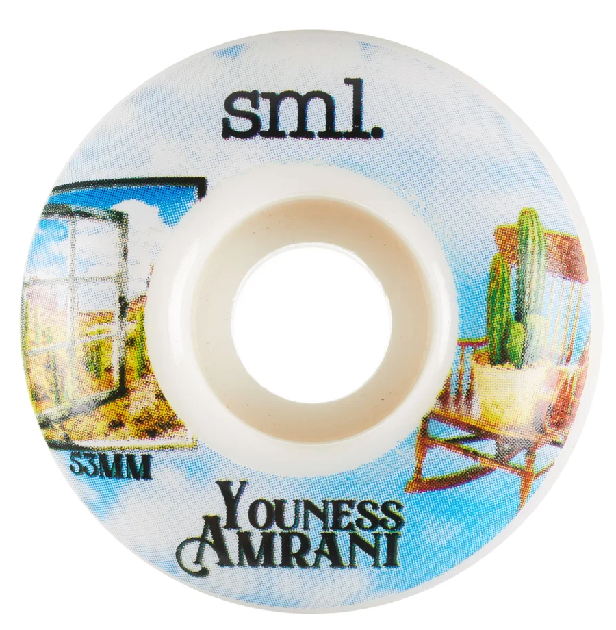 SML Youness Armani Still Life Series 53mm
