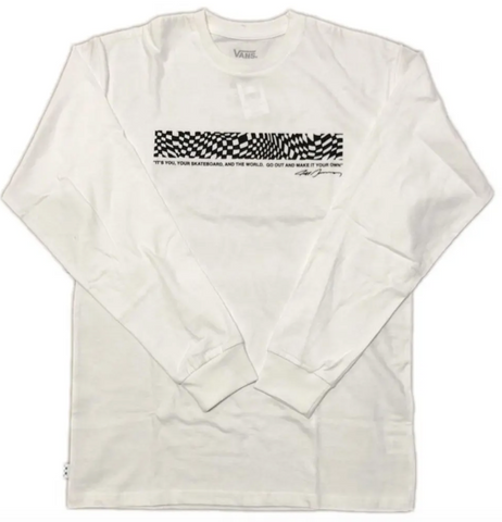 Vans Grosso Forever Long Sleeve