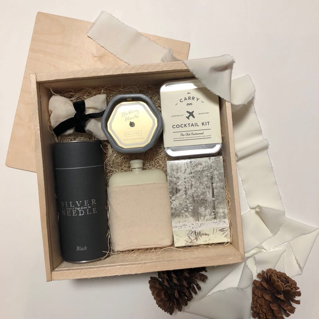 Holiday Box No10