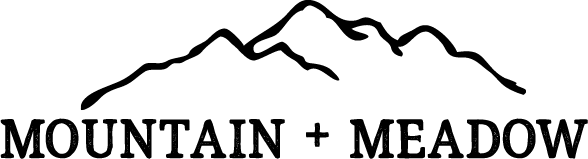 Mountain + Meadow Apparel