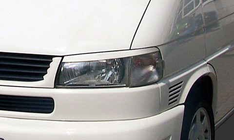 VW Eurovan T4 Headlight Covers Eyelids