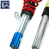 JOM VW GTI MK6/Golf/Jetta/R Euro Coilover Kit
