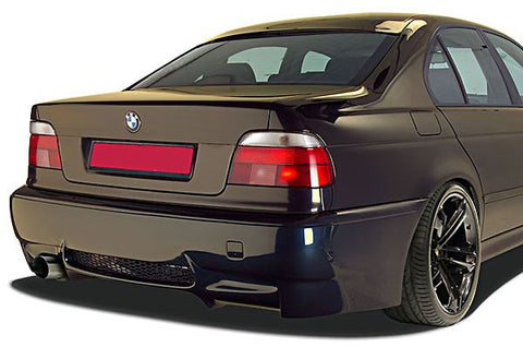 BMW E39 Sedan Rear Window Roof Extension Spoiler