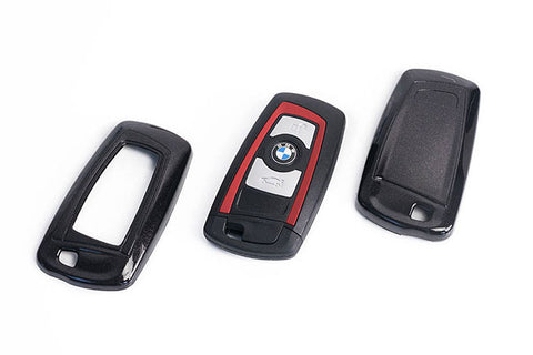 BMW Remote Key Cover Black
