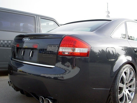 AUDI A6 S6 RS6 C5 Red + Clear LED Tail Lights