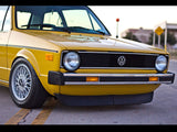 VW Rabbit/Golf MK1 Euro GTI Duckbill Front Chin Spoiler Lip