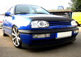 VW Golf MK3 German Handmade Hood Cover Bra