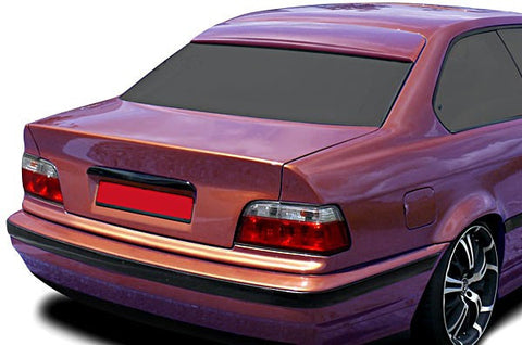 BMW E36 Coupe Rear Window Roof Extension Spoiler