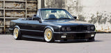 BMW 3 Series E30 Coilover Kit JOM Redline Convertible (51mm Frontstrut ONLY!)