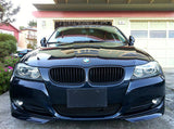 BMW LCI E90 / E91 Corners Spoiler Chins Lip 09-11