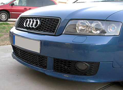 AUDI A4 / S4 B6 RS4 Style Mesh Grill 02-05