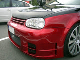VW Golf MK4 German Handmade Hood Cover Bra